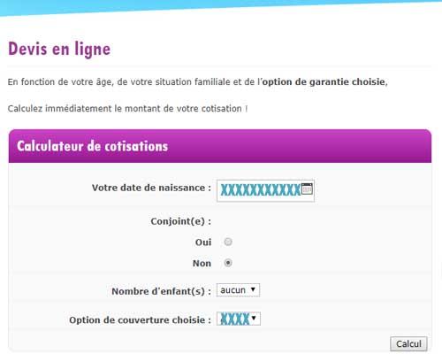 mutuelle Renault en ligne