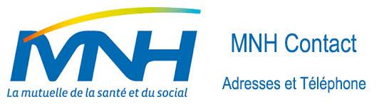 MNH Contact adresse, mail et téléphone