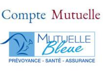 numero telephone mutuelle bleue