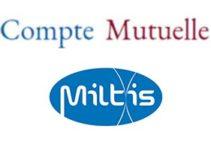 mon compte mutuelle chez Miltis