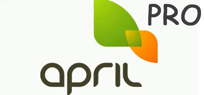 créer mon compte assuré pro April