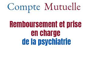 prise en charge psychiatrie