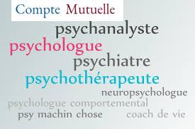 difference entre psychiatre et psychologue