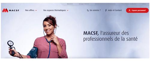 macsf.fr assurance vie