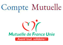adresse mutuelle france unie