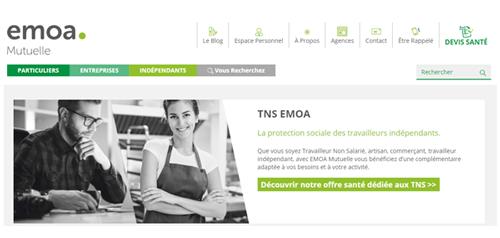 www.emoa-mutuelle.fr espace adhérents