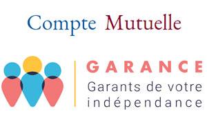 Espace client Garance Mutuelle