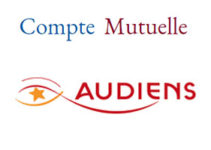 Compte mutuelle Audiens
