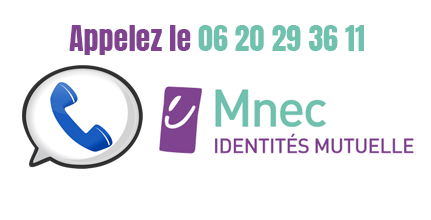 contact mnec mutuelle