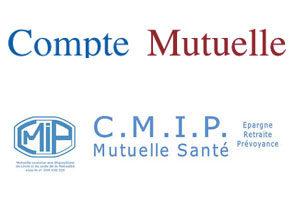 CMIP mon espace adhérent en ligne