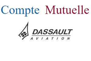 Mutuelle Dassault aviation mon compte en ligne