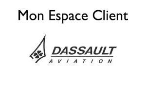 Dassault aviation mon compte en ligne